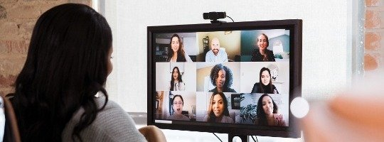 How to Upgrade Your Home Office Video Conferencing