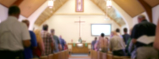 Benefits of Live Streaming Church Services for Your Place of Worship