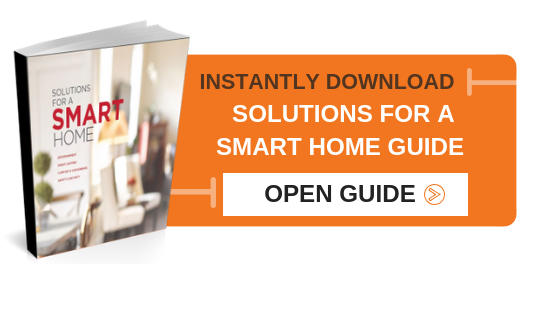 Open the smart home solutions guide!