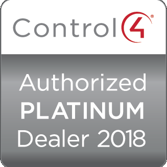 Platinum Control4 Dealer in Connecticut