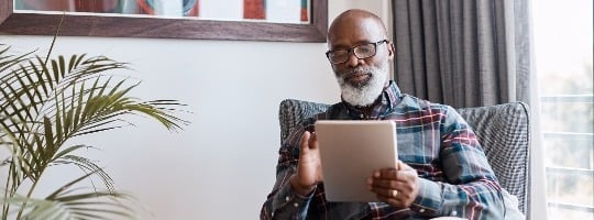 Smart Home Features for Senior Safety