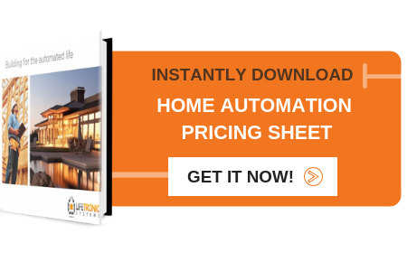 Open the Smart Home Pricing Sheet!