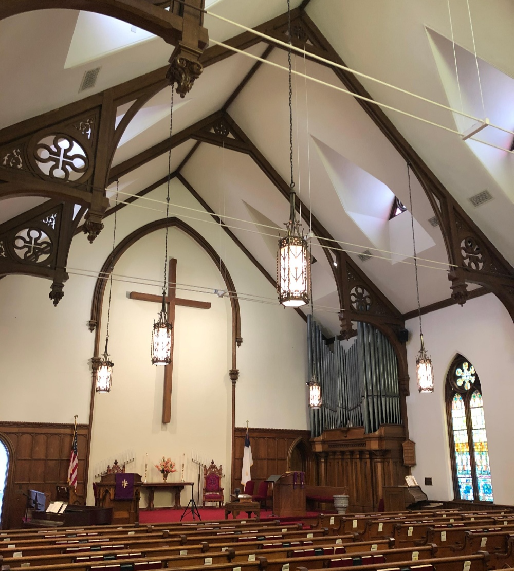 Smart Technology for Churches