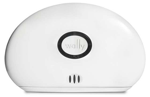 WallyHome Water Leak Detection System