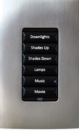 Lighting & Shade Control